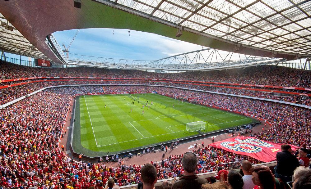 Fotboll i London  a9f99ce7c131b