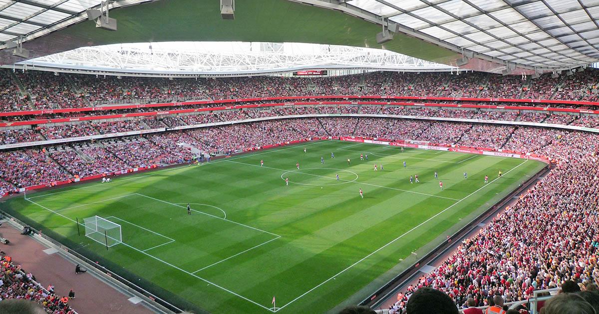 Fotboll i London - boka biljetter (Foto: Flickr/jeremy-couture)