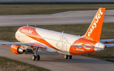 Easyjet öppnar ny flyglinje mellan Arlanda och London
