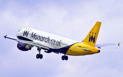 Nytt lågprisbolag börjar flyga från Arlanda till London