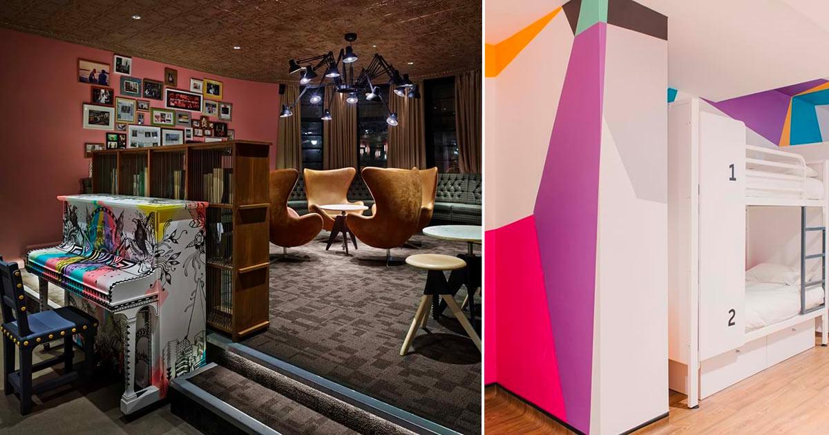 Billiga hotell London - prisvärda hotell och budgetboenden
