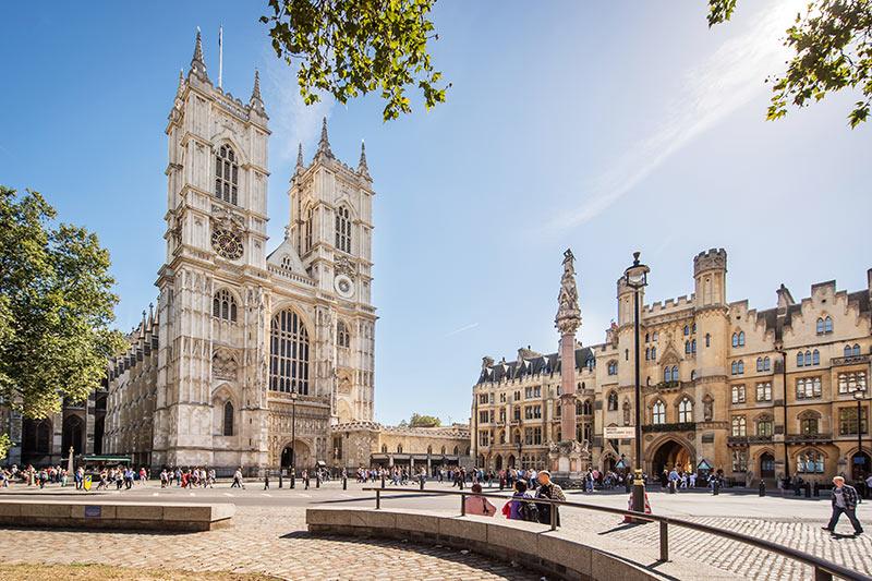 Westminster Abbey - boka biljetter och guidade turer