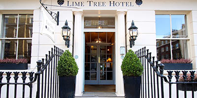 Lime Tree Hotel i London