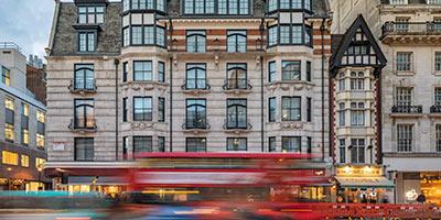 Nadler Covent Garden Hotel